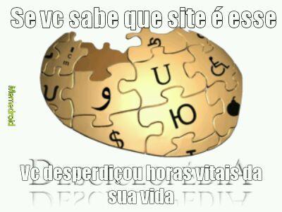 Desciclopédia - meme