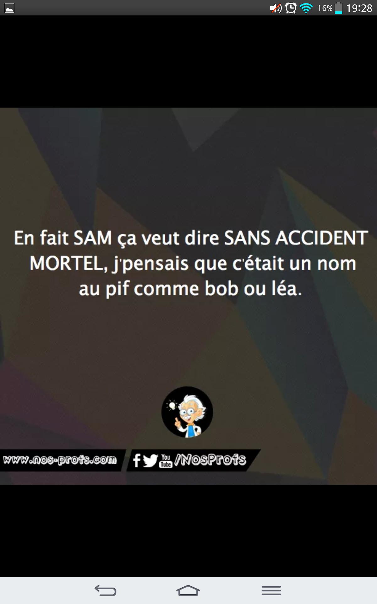 SAM ..... - meme