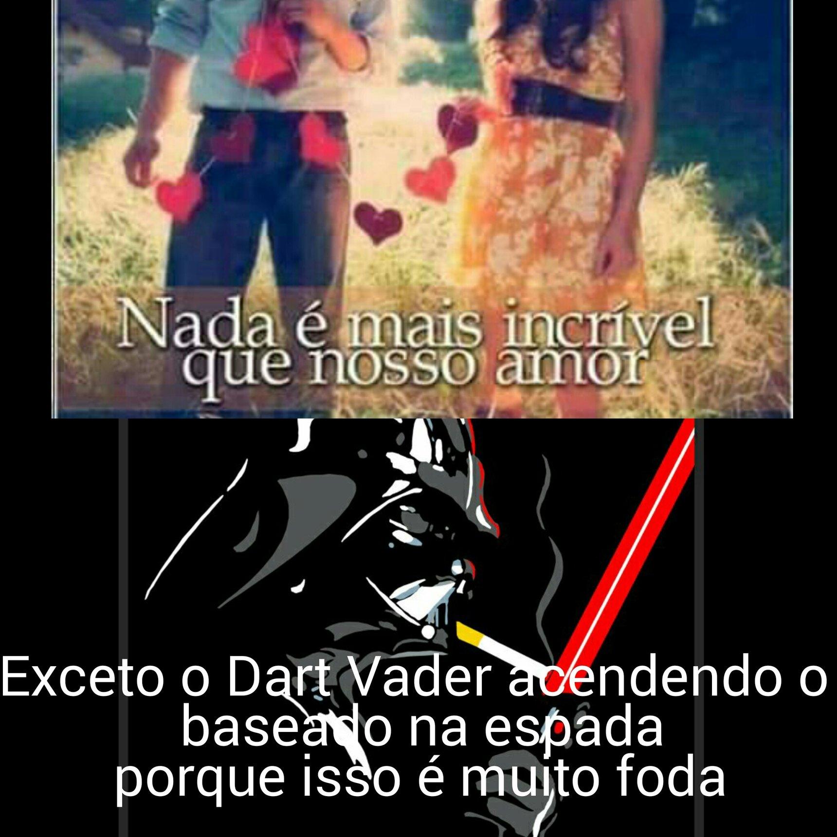 Dart Vader - meme