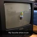Luigi time!
