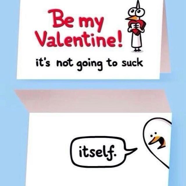 Title want this valentine - meme