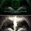 Batman se los quiere garchar a todos