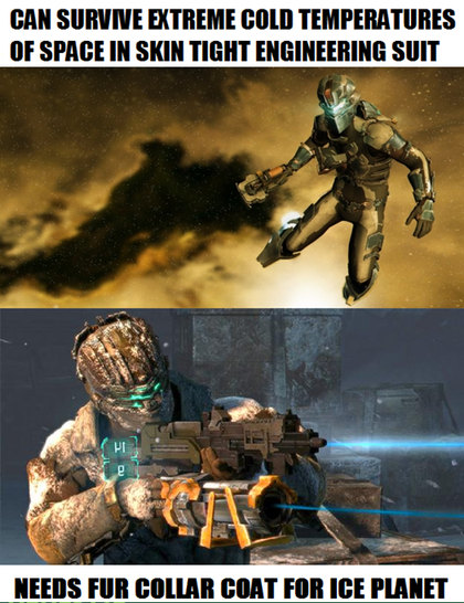 55aab6696a5a2 dead space logic meme by dragondude135 ) memedroid