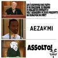 ❗attenzione attenzione❗il meme non é mio, io l' ho solo tradotto. Se non capite il  meme leggete i commenti
