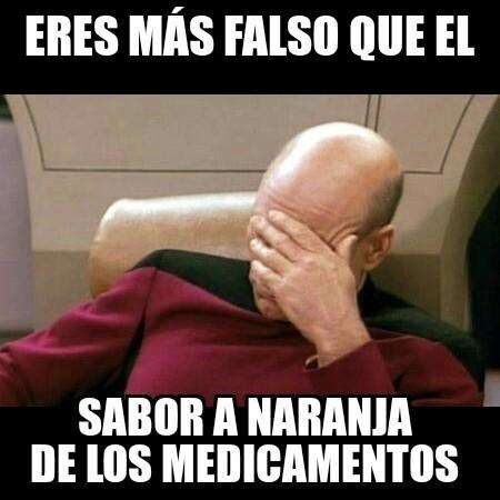Exacto! - meme