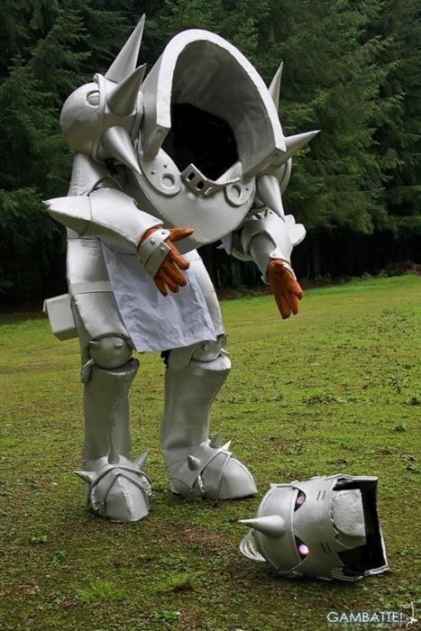 Alphonse - meme