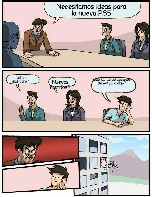 #ZumoEnLata - meme