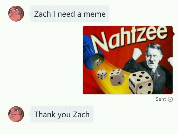 Meme provider