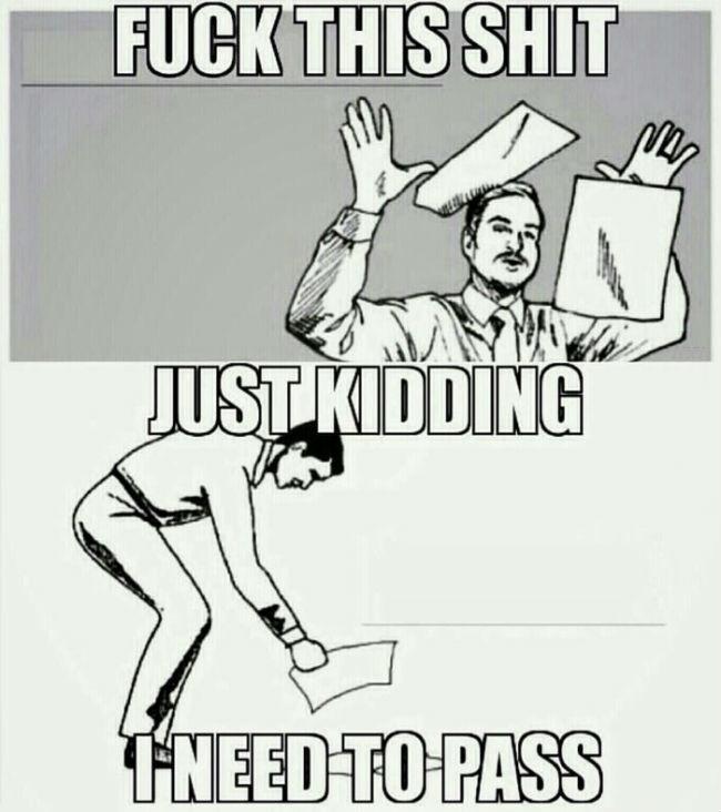 Every Student - meme