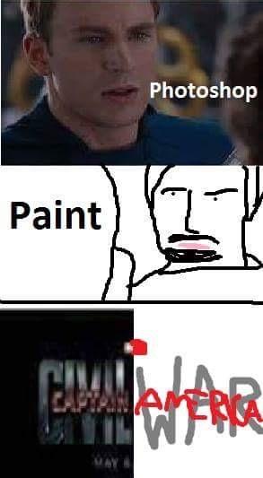 recién robado papus :'v - meme