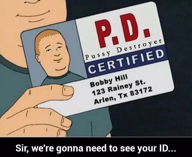 certified. - meme
