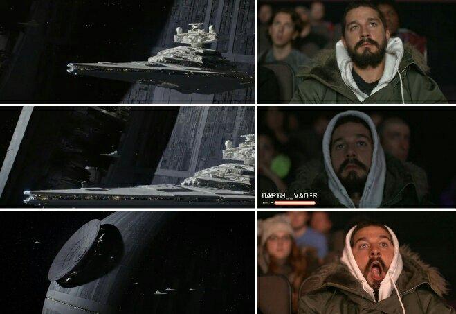 That trailer though - meme