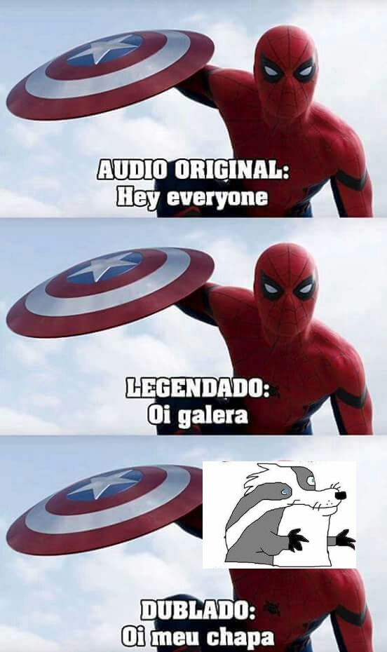 Procede d++++ - meme