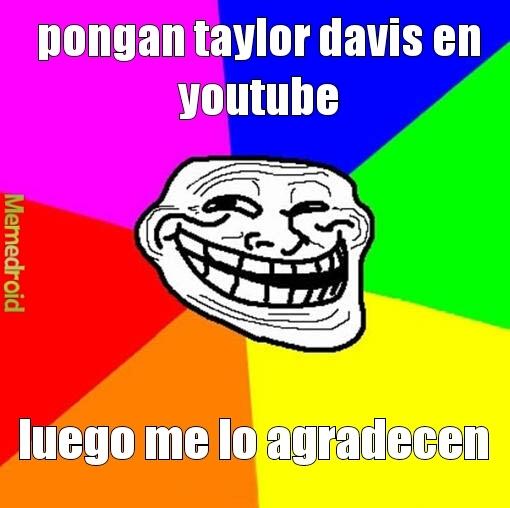 Taylor - meme