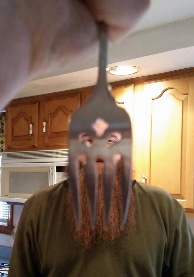 Viking - meme