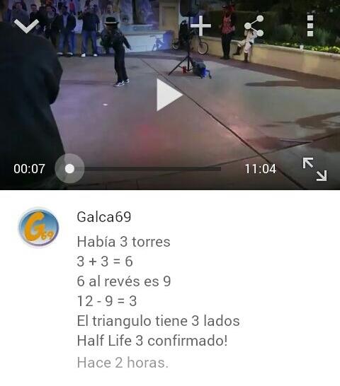 ¡Half Life 3 Confirmado por los Iluminati! - meme