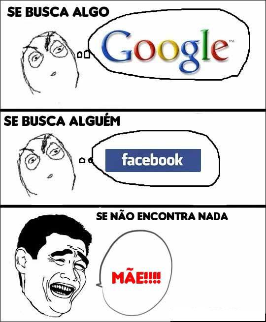 Mães - meme