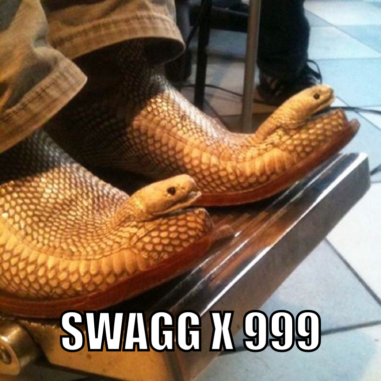 Swagg - meme