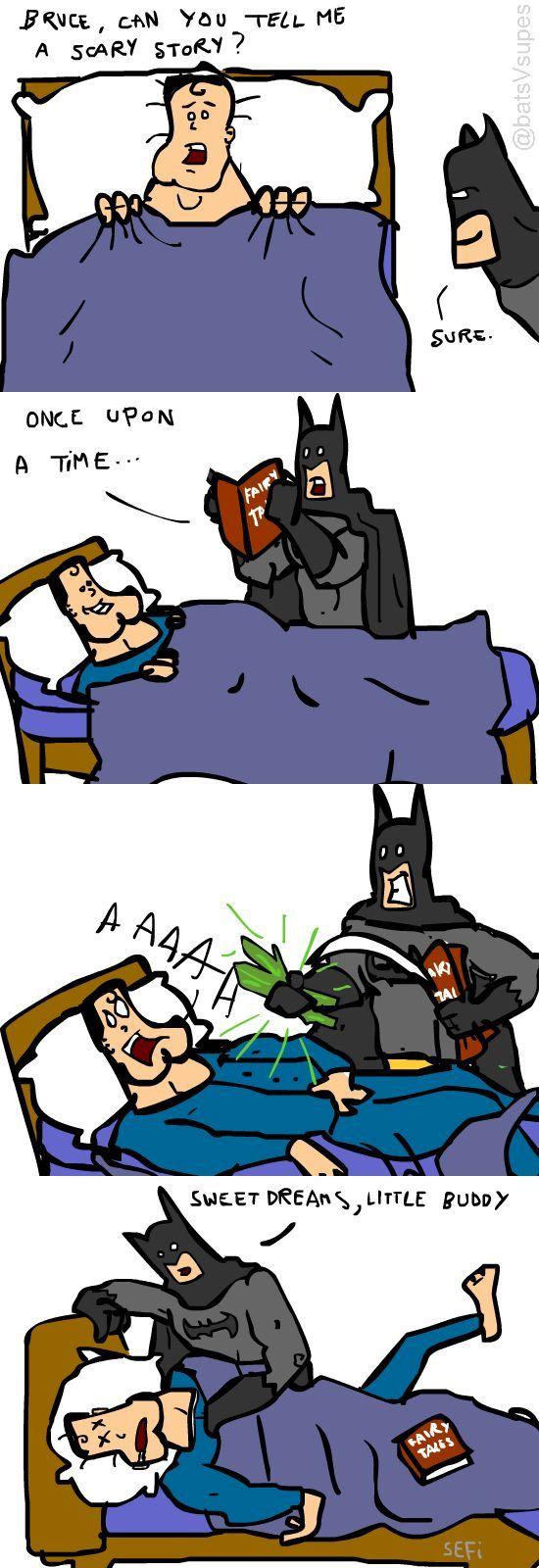 a fairy tale - meme