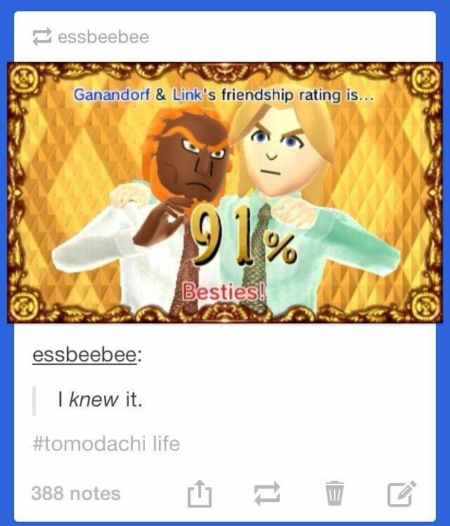 Toon Link! HEYAAH - meme