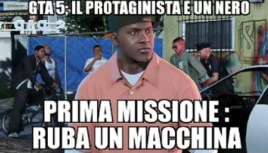 Gta5 - meme