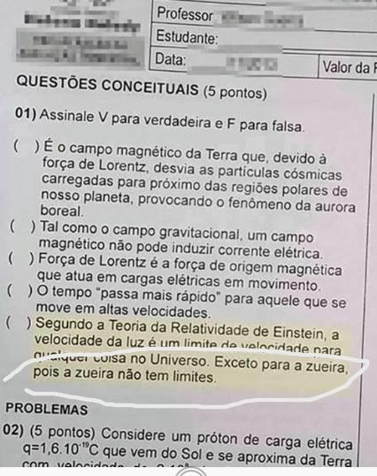 Zueira never ends - meme