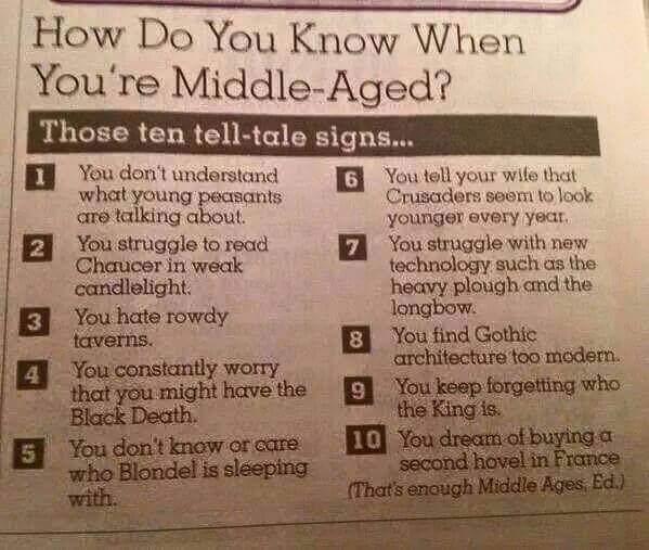 Ye olde quiz! - meme