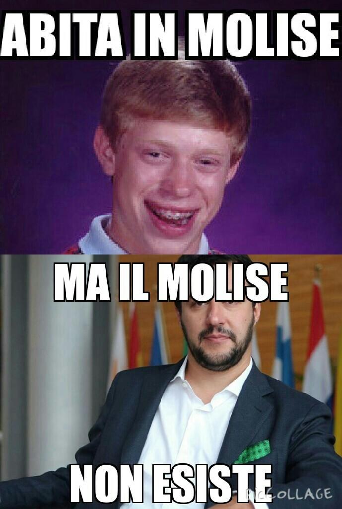 Salvini trollone - meme
