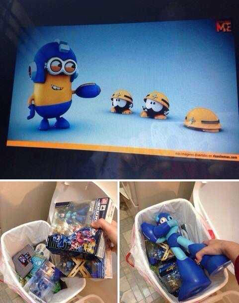 Thanks minions... - meme