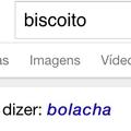 Até o Google sabe
