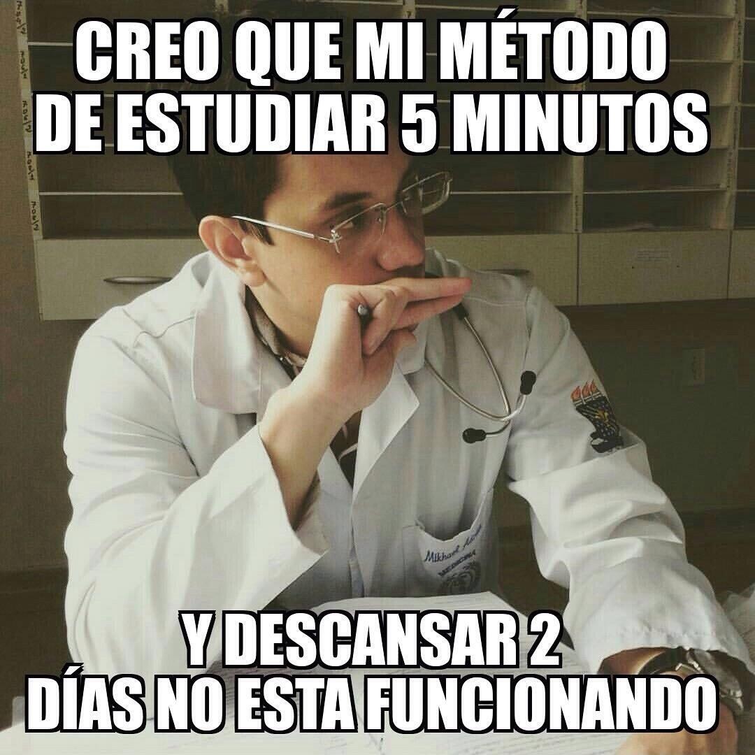 metodo cientifico - meme