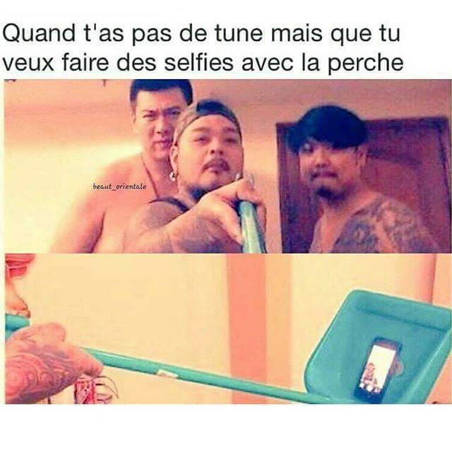Selfie... - meme