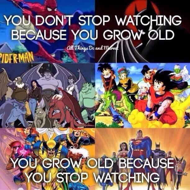 Truth. - meme