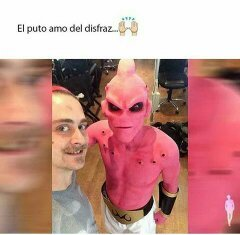 Puto amo - meme