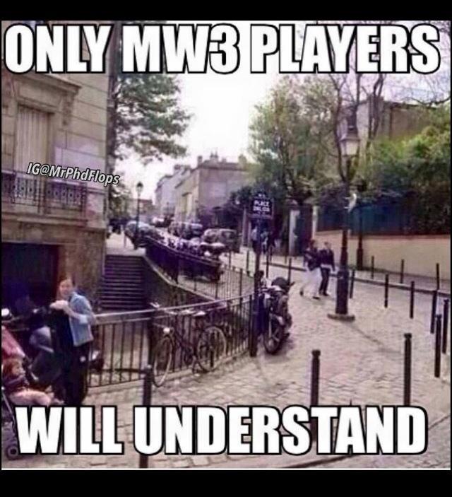 call of duty modern warfare 2020 memes