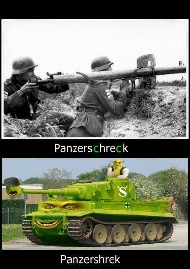 Shrek is love - meme