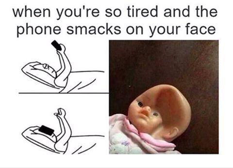 Ouch - meme