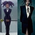 Why Rihanna look like Canary