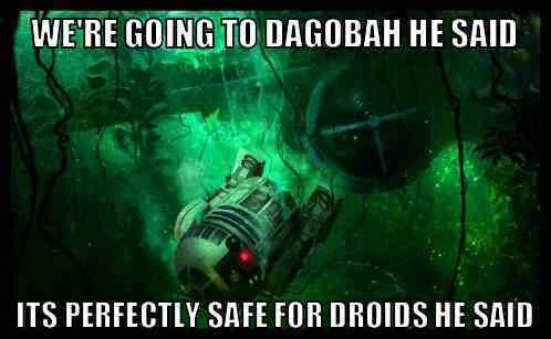 Obi-Wan standalone > Han Solo standalone - meme