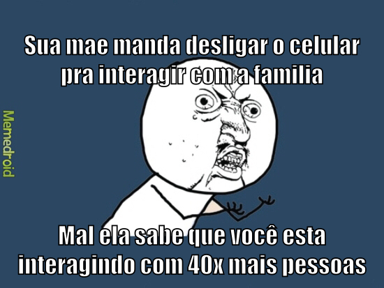 Grupos wpp/Face/Orkut owna - meme