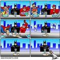 batman is bruce wyane