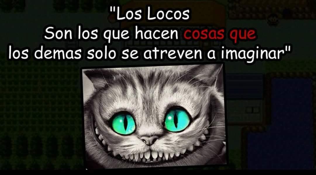 Locos - meme