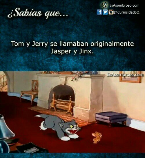 Jasper y Jinx - meme