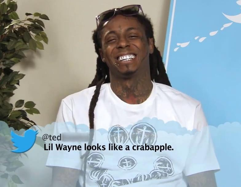 Crabapple - meme