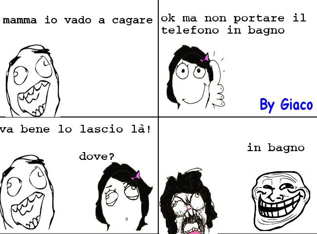 Trollata - meme