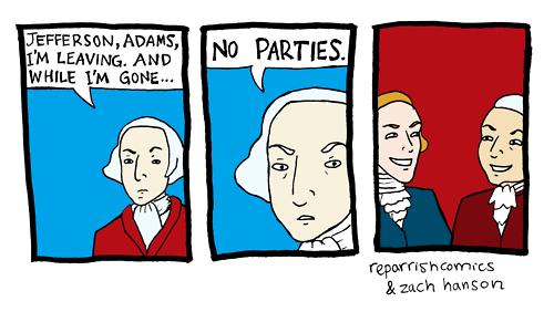 Politics and stuff - meme