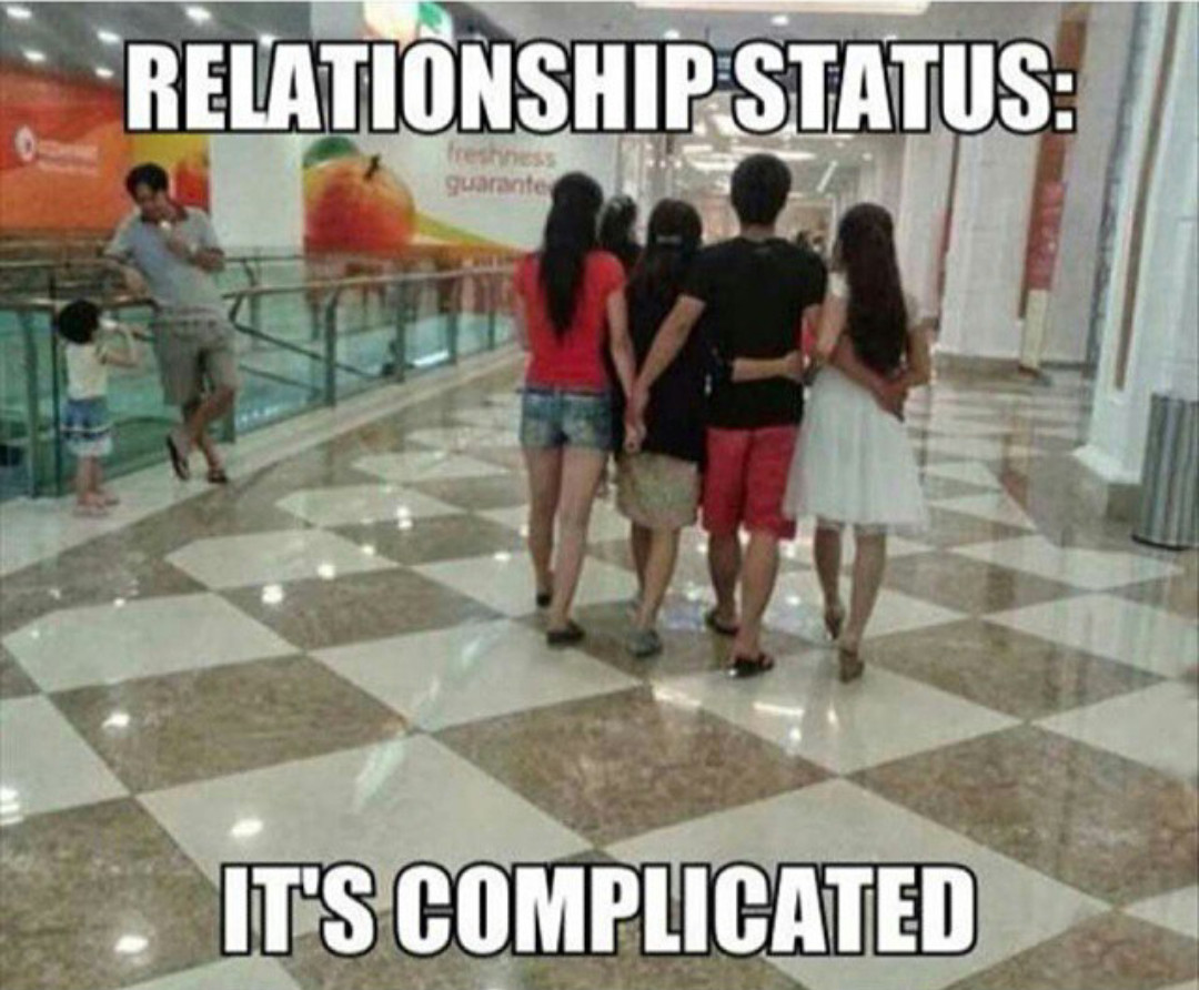 Funny Meme For Relationships : Hilarious memes that capture just how bad cheating sucks