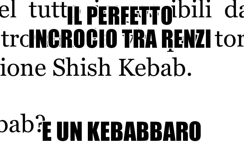 Shish Kebab - meme