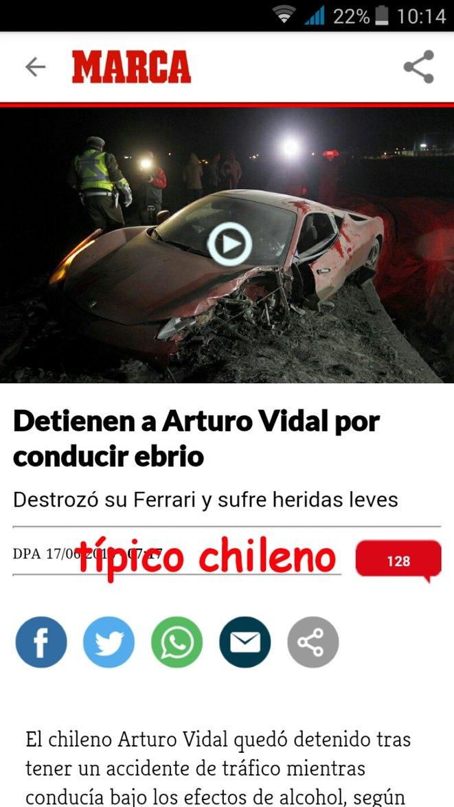 Chileno - meme