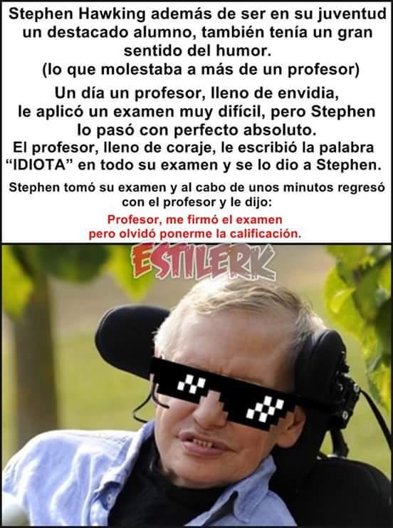 Thug life Stephen. - meme